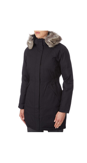The North Face Arctic Parka Women TNF Black